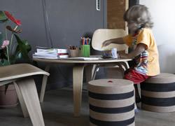 Wartebereichsmöbel für Kinder - Einrichtung Kinder-Warteraum