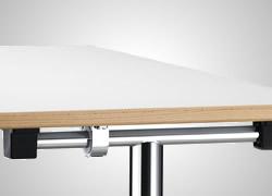 Klapptische Objektmöbel Tisch