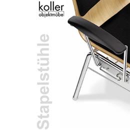 stapelstuehle Stühle für Konferenzraum oder Seminarraum oder für Schulungsräume