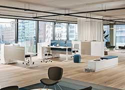 Büromöbel - Koller Objektmöbel