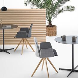 Koller Objektmöbel Konferenzmöbel, Konferenzstühle